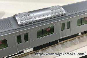 カトー 10-1459 横浜高速鉄道 Y500系