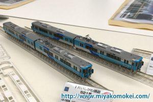 カトー IRいしかわ鉄道 521系