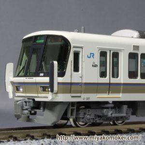カトー 10-1491 221系リニューアル車 TN化