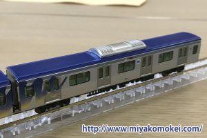 横浜高速鉄道 Y500系