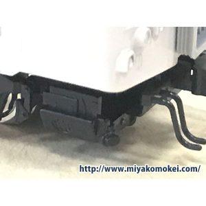 カトー Z05-2997 車端部床下機器 14系 SER用