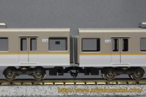 GM 近鉄3220系 グレードアップ