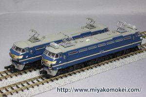 トミックス EF66 27