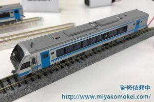 カトー JR四国2000系