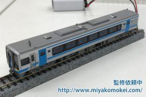 カトー JR四国2100形
