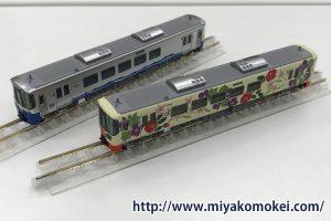 カトー えちごトキめき鉄道ET122系