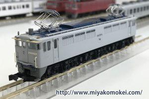 カトー 3089-1 EF65 1000前期形