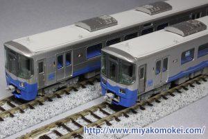 カトー えちごトキめき鉄道ET122形