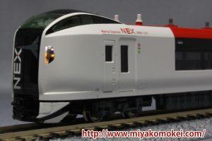 カトー E259系 TN化