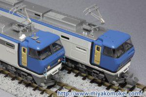 カトー EF200比較