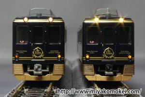 GM 近鉄16200系「青の交響曲」特製品