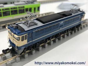カトー EF65 2000