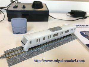 トミックス 相鉄12000系 試作品