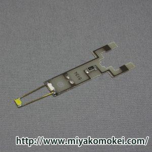 カトー 8047G改 トレインマーク点灯化ライト基板