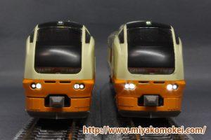 GM E653系 LED交換