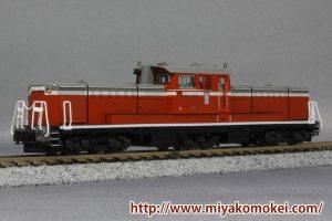 カトー 7008-C DD51 1043下関総合車両所