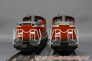 カトー 7008-C DD51 1043 下関総合車両所