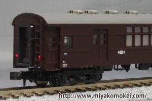 カトー 5264-1A マユ35 2002