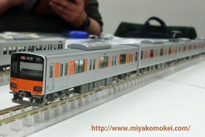 カトー 東武50070型