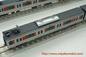 東武50070型