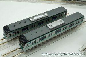 東京メトロ16000系千代田線