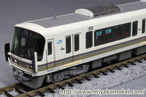 カトー 10-1579 221系 JR京都線・神戸線 6両セット