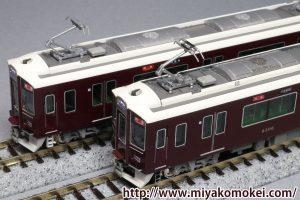 カトー 阪急9300系比較