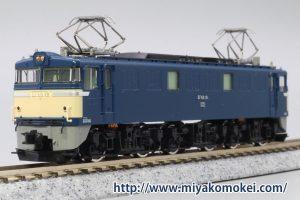 T-03使用例 トミックス EF60 19