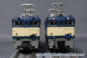 カトー 3023-7 EF64 1030長岡車両センター