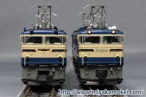 カトー 3060-3 EF65 500