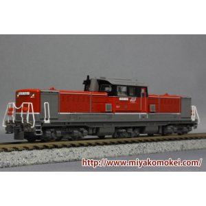 カトー 7008-A DD51愛知機関区JR貨物色