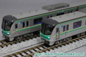 カトー 10-1605・1606 東京メトロ千代田線16000系