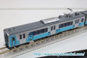 青い森701系