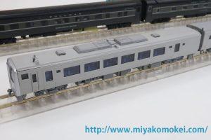 カトー N2000系気動車
