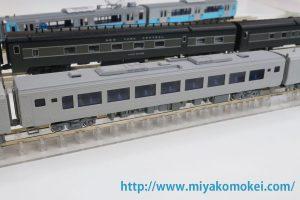 カトー JR四国N2000系気動車