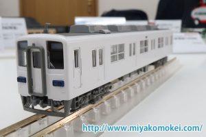 カトー 東武鉄道8000系