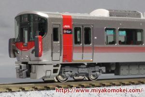 カトー 227系0番台 6両セット