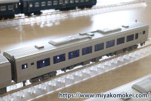 カトー JR四国 N2000系