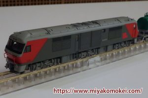 カトー DF200-200