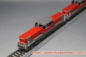 カトー 7008-A DD51 愛知機関区JR貨物色