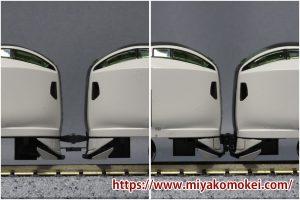 カトー 10-847 E259系 TN化