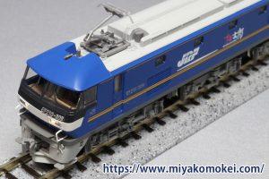 カトー 3092-2 EF210 300 JRFマーク付