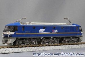 カトー EF210 300 JRFマーク付