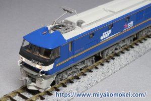 カトー 3092-2 EF210-300 JRFマーク付