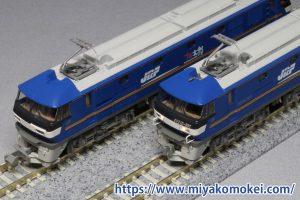 カトー 3092-2 EF210 300 比較